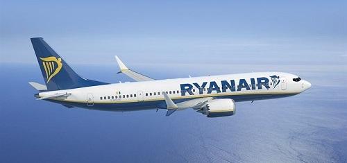 Ryanair cancela 396 vuelos este viernes por la huelga europea de pilotos, 82 de ellos en España