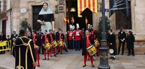 El Govern organiza una semana de actividades en todas las islas para celebrar el día de las Illes Balears