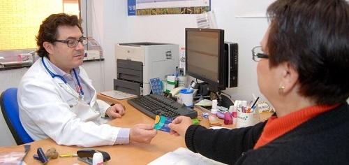 La implantaci�n de la receta electr�nica ahorra 253 millones a las CCAA