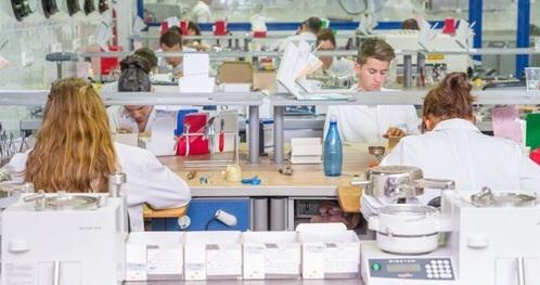Cinco investigadores de la UIB entre los más citados del mundo