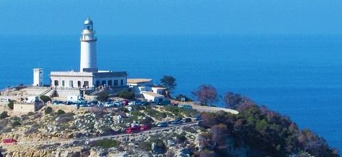 El Consell de Mallorca presenta las medidas para controlar el acceso de vehículos al faro de Formentor