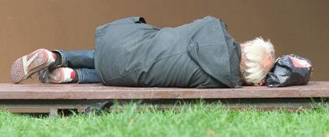L'IMAS manté activat el protocol per meteorologia adversa per garantir l'atenció a les persones sense llar