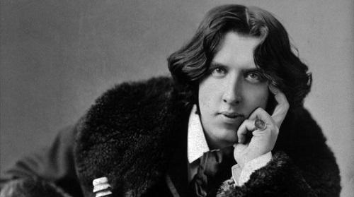 Oscar Wilde, retrato de un genio