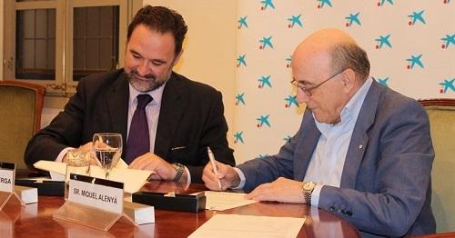 La Obra Social la Caixa invertir� m�s de 14.000 euros en un proyecto de Creu Roja sobre vivienda temporal