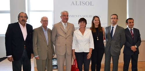 La Fundaci�n Barcel� agradece a las entidades colaboradoras del proyecto ALISOL su cooperaci�n