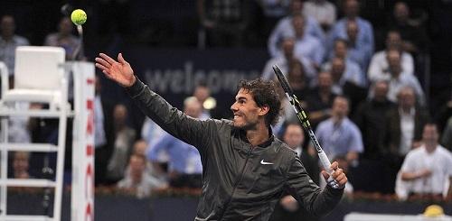 Rafael Nadal, y su éxito en los negocios