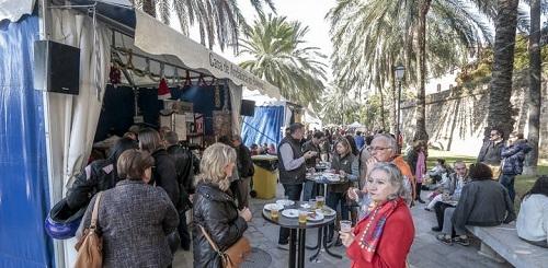 El IEB aporta 975.000 euros para 61 ferias y festivales