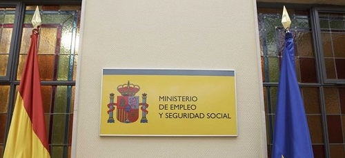 La Seguridad Social registra un saldo negativo de 2.749,83 millones de euros