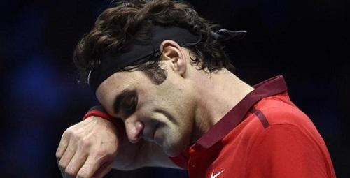 Nadal: 'Federer es el máximo favorito en Wimbledon, sin lugar a dudas'