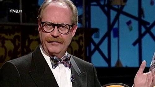 Muere el presentador y locutor Josep Maria Bachs a los 70 a�os
