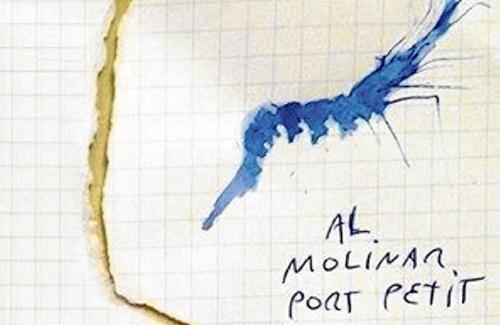 'Al Molinar, Port Petit' presenta la obra que el pintor Miquel Barcel� ha donado como apoyo a la campa�a