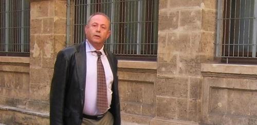 Castro pide informaci�n a hacienda de la empresa que habr�a pagado la reforma de la sede del PP