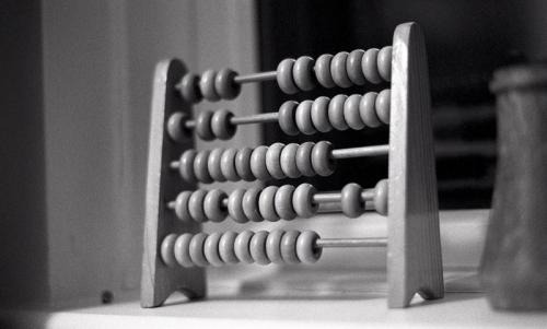 Estudiar matem�ticas con �baco permite desarrollar m�s algunas habilidades intelectuales