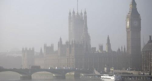 �Qu� fue la niebla asesina?