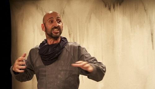 El Teatre Principal acoger� el s�bado el espect�culo 'Damunt sa roca'