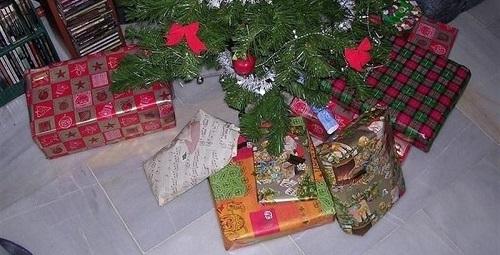 Tres de cada cuatro baleares se han sentido decepcionados con sus regalos navide�os en alguna ocasi�n