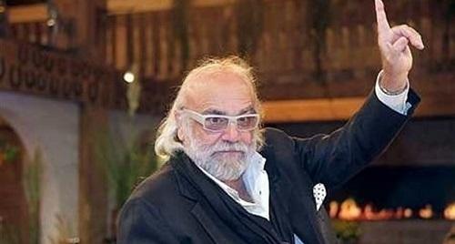 Muere el cantante Demis Roussos a los 69 a�os