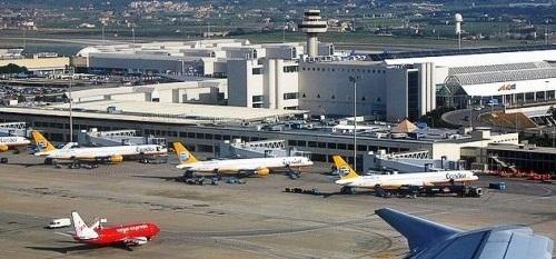 El Aeropuerto de Palma de Mallorca cierra el mes de mayo con un crecimiento del 0,9% en el tráfico de pasajeros