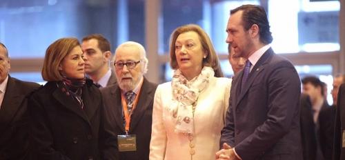 Bauz� anuncia que Baleares recibi� 13,5 millones de turistas en 2014