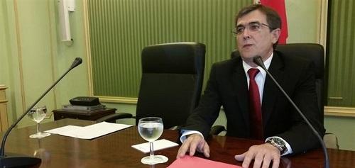 Antich dice que el PP tambi�n hubiera hecho la modificaci�n de Son Espases que hizo el Pacte
