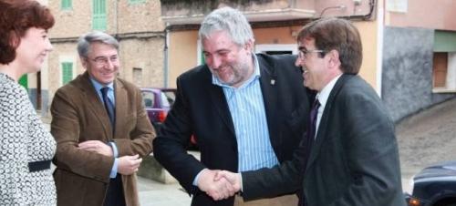 La Fiscal�a eleva su petici�n para el alcalde de Lloseta a casi 3 a�os de c�rcel
