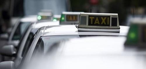 Pretenden unificar el servicio del taxi en nueve municipios de la Serra de Tramuntana