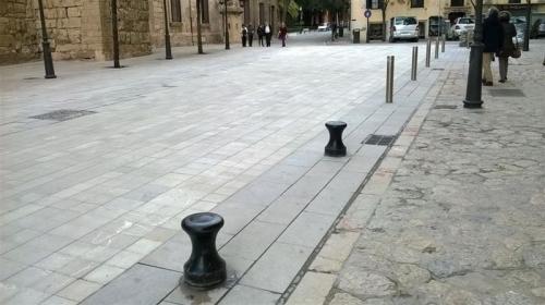 El Consell ofrece a los ayuntamientos asistencia en la redacción de proyectos de obras municipales