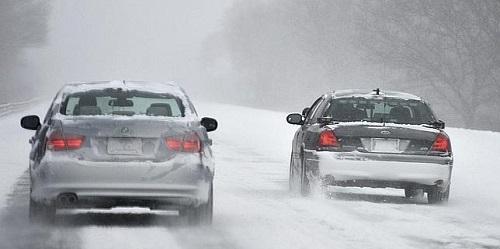 Un frente de aire frío traerá lluvias y nieve a Baleares a partir del miércoles