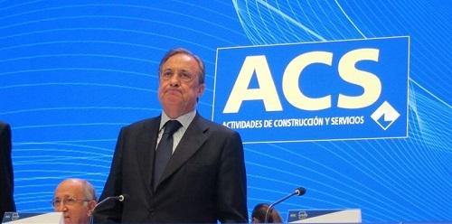 ACS vende el 80% de su participación en hospitales de Baleares