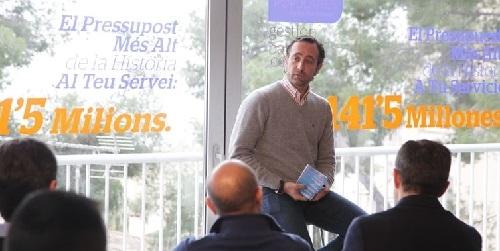 Bauz� lamenta que Armengol no quiera 'ni plantear' acuerdos 'no por el PP sino por la ciudadan�a'