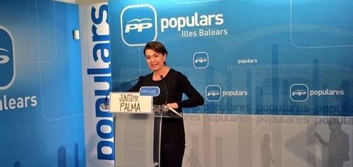 Dur�n lamenta que declarar Palma antitaurina 'sea la �nica pol�tica social' del Pacte