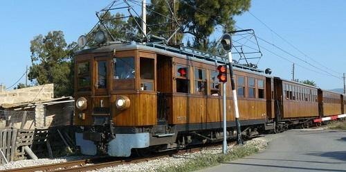 El Consejo de Administración del Tren de Sóller rechaza la oferta de Mundra Invest