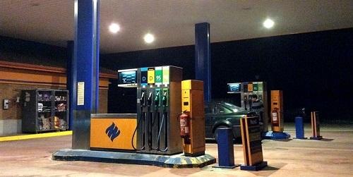 El Supremo permite las gasolineras automáticas en Baleares