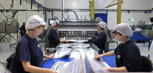 La hora trabajada en España es 8,5 euros más barata que en la media de la zona euro