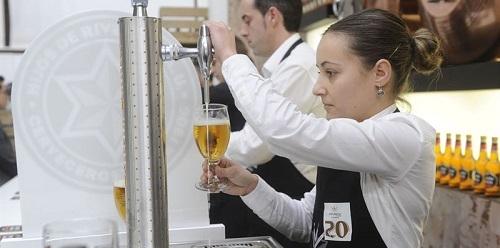 Tomar una cerveza en Baleares cuesta de media 1,97 euros
