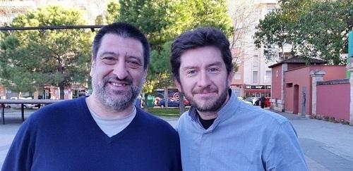 Alberto Jarabo gana las primarias de Podemos Baleares y ser� el cabeza de lista al Parlament