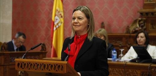 Salom asegura que el Consell de Mallorca est� 'rehabilitado' en sostenibilidad y honestidad