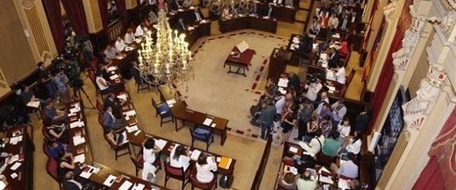 El Parlament acogerá el 24 de octubre el Debate sobre el Estado de la Comunidad