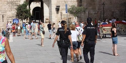 Impulso al �Plan Turismo Seguro� por parte de la Polic�a Nacional