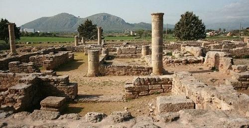 Digitalizan la cartografía de yacimientos del Imperio romano en territorio balear