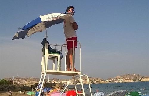 Baja la cifra de muertes y de incidentes graves en las playas de las Illes Balears