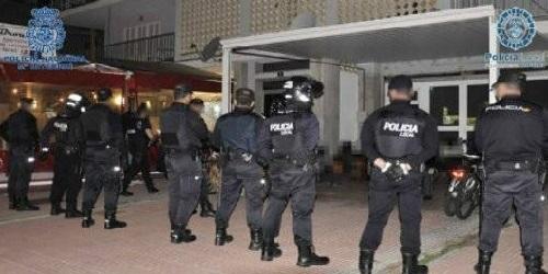 Baleares contará con un aumento del 10% de agentes policiales en verano por parte del Ministerio