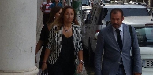 Castillo reafirma que Matas dio instrucciones para manipular el concurso de Son Espases