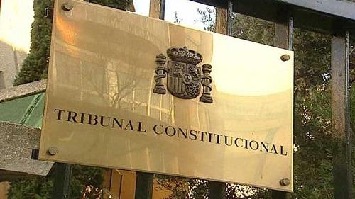 El PP presenta una reforma expr�s del TC para que pueda suspender a gobiernos que incumplan sus sentencias