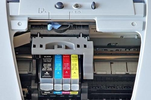 Cartuchos de tinta para impresoras: otras alternativas