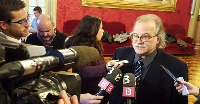 Manresa incide en que IB3 es de los ciudadanos de Baleares 'sin partidismos o vetos a nadie'