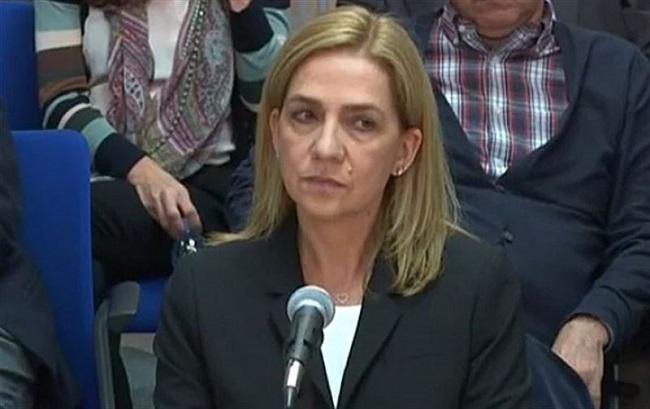 Los abogados que grabaron a la Infanta serán juzgados a partir de este lunes por un delito de desobediencia
