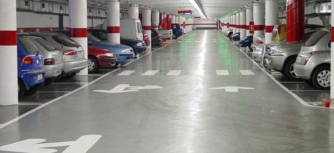 Ofrecen un nuevo abono nocturno en cuatro aparcamientos municipales en Palma