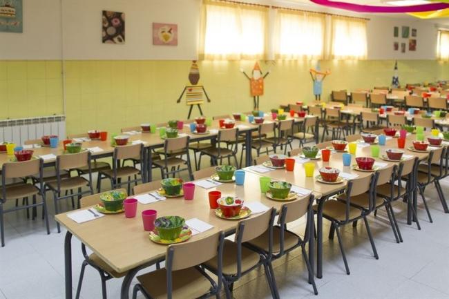 Más de 6.200 alumnos de Baleares se beneficiarán el curso 2019/20 de las Ayudas Comedor