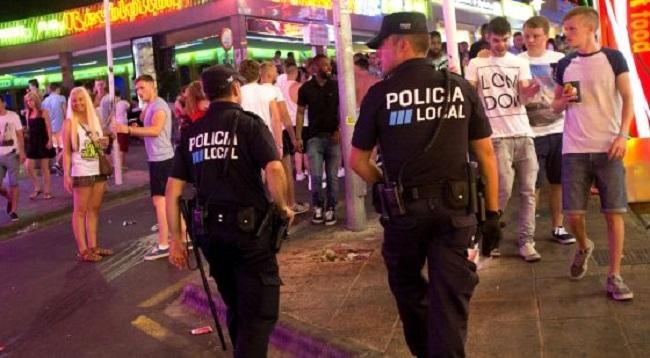 El PSIB-PSOE aplaude el refuerzo de las medidas contra el turismo de excesos